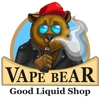 Vape Bear Good Liquid Shop