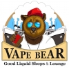 Vape Bear good liquid shop&Lounge