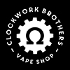 Clockwork Brothers Vape Shop