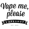 Vape me, please! Куркино
