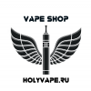 Holy Vape Shop