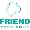 Friend vape shop