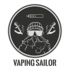 Vaping Sailor