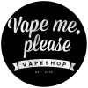 Vape Me, Please!