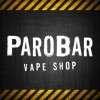 ParoBar Vape Shop напротив ПаркХауса
