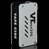 VapeCige VTBox200 200W TC