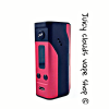 Wismec Reuleaux rx200 TC RED