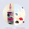 Puff Yogurtmilk Blueberry 50ml 0