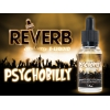 Reverb: PSYCHOBILLY Premium E-Liquid | 30 ml