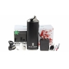 Black Widow Dry Herb / Wax Vaporizer Starter Kit