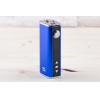 Батарейный мод Eleaf iStick (TC 40) 40W 2600mAh Temperature Control VW APV Box Mod синий