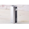 Батарейный мод Eleaf iStick (TC 40) 40W 2600mAh Temperature Control VW APV Box Mod серебристый
