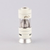 Атомайзер PIONEER4YOU iPV pure x2 coil-less sub-ohm tank белый
