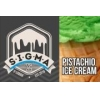 Sigma Pistachio Ice Cream 0 mg