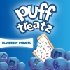 Puff Treatz - Frosted Blueberry