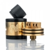 TWISTED MESSES 24 RDA CLONE