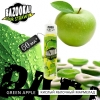 Bazooka Sour Straws Green Apple 60мл