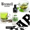 Brewell Vapory MYLK Green Tea 30мл