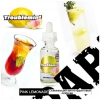 Frisco Vapor Troublemint Pink Lemonade Gum 30мл