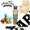 HomeTown Vapor White Gummy Bear 120мл