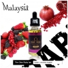 Malaysia The Ohm Ruby Ice 30мл