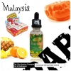Malaysia The Ohm Santino Pineapple Orange with the hint of Bubblegum 30мл