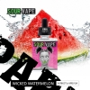Sour Vape Wicked Watermelon 30мл