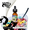 Vape Wild Fruit Hoops 30мл