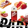 Jam Monster Strawberry 100мл