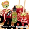 Apple caramel drop by Ruthless 60мл