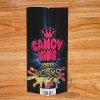 Candy King Sour Worms 100ml
