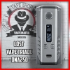 Бокс мод LOST VAPE Triade DNA250