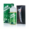 Jam Monster Apple 3mg