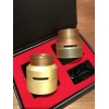 Дрипка Goon LP RDA by 528 Custom gold