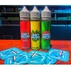 Juicy savers 60ml