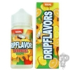 Drip Flavors TROPICAL FRUITS