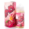 CNDY - Sour Strawberry Candy