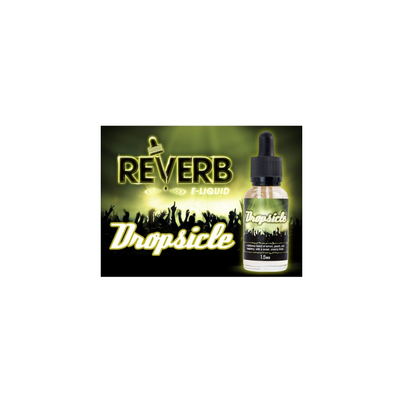 Reverb: DROPSICLE