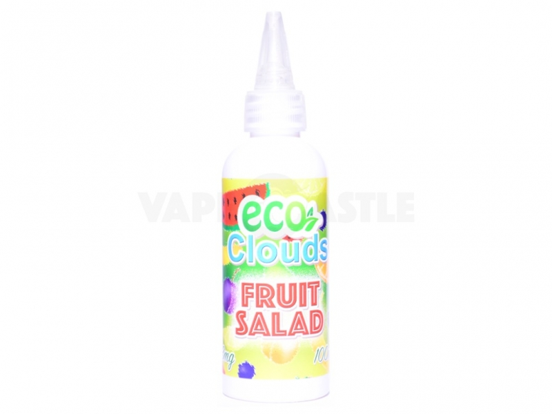ECO CLOUDS Fruit Salad