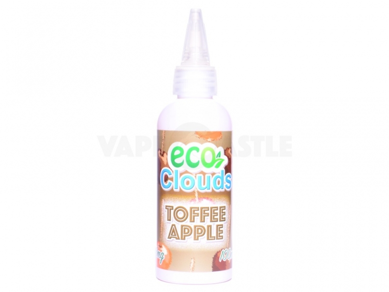 ECO CLOUDS Toffee Apple