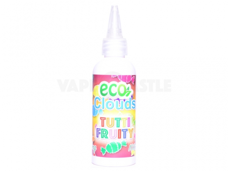 ECO CLOUDS Tutti Fruity