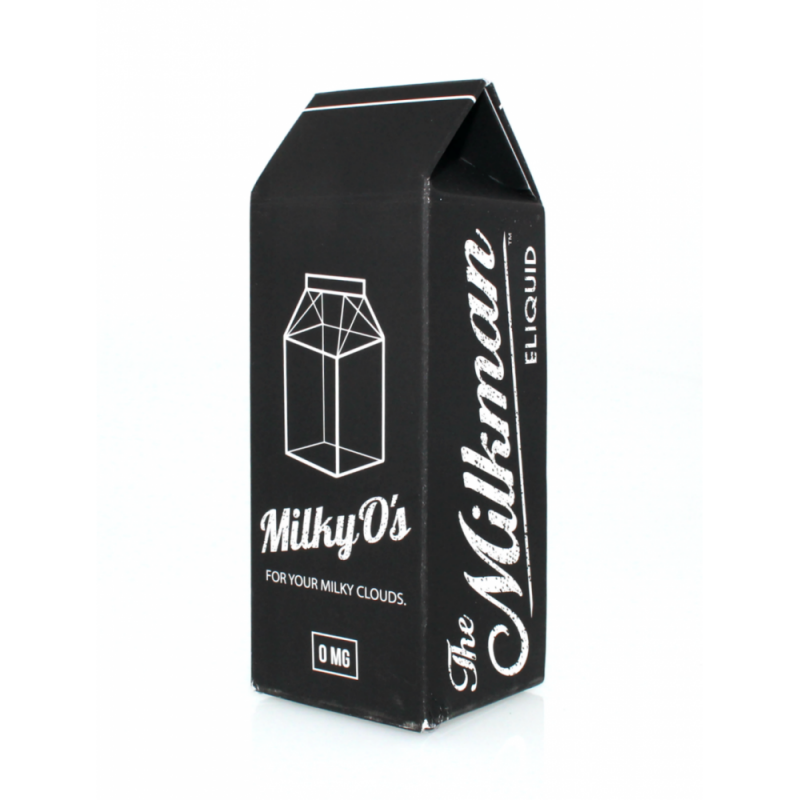 The Milkman Milky O's