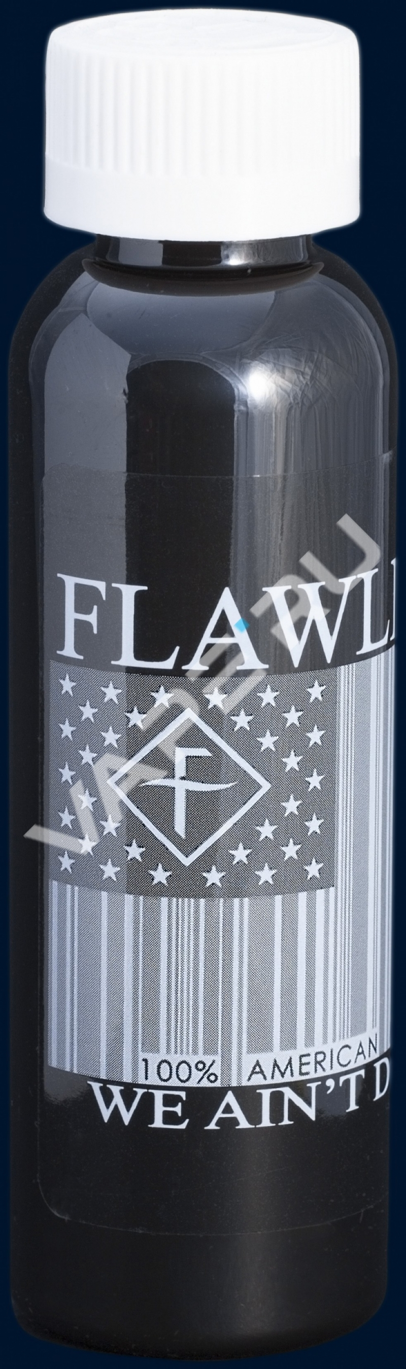 Flawless, We Ain't Done, 60 ml