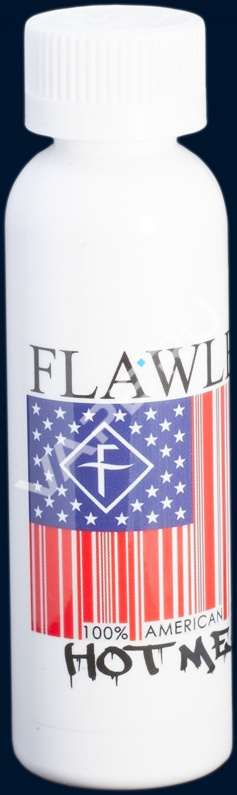 Flawless, Hot Mess, 60 ml