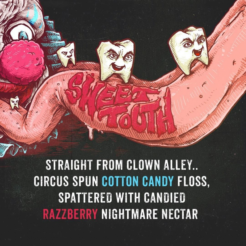 Clown - Sweet Tooth (Clone)