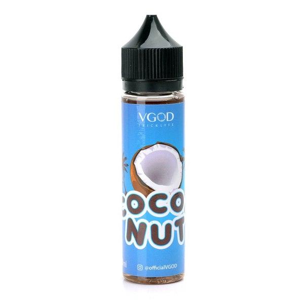 VGOD COCOA NUT 60мл