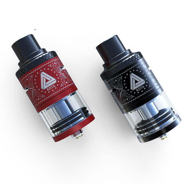 Ijoy Limitless Plus RDTA