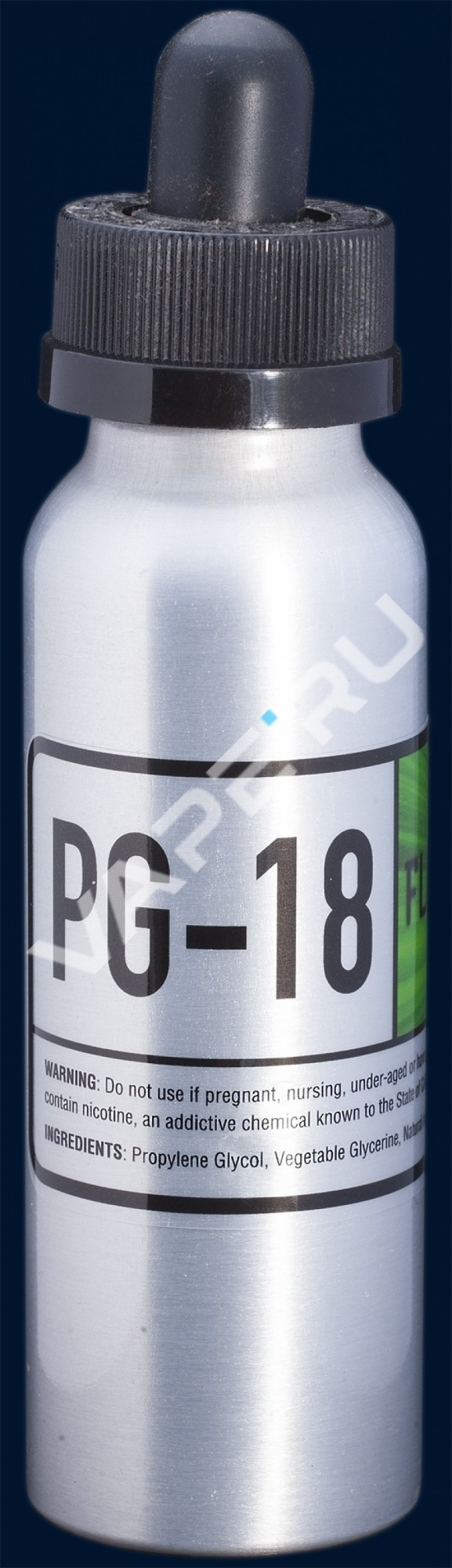 PG-18, Flashback, 70 ml
