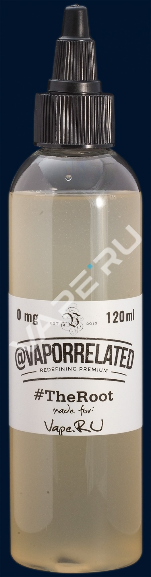 Vapor Related, TheRoot, 120ml