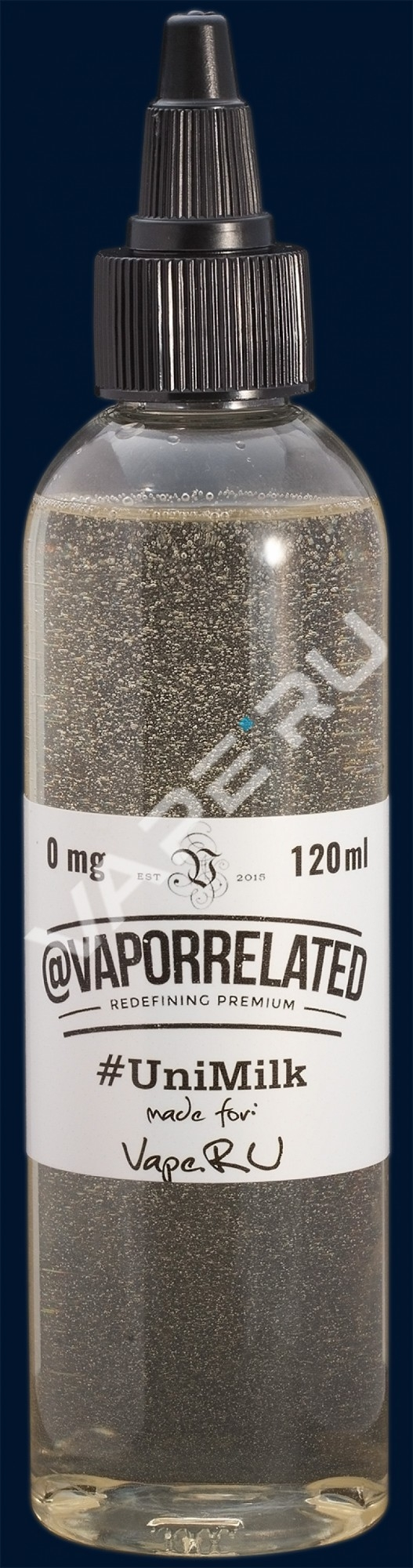 Vapor Related, UniMilk, 120ml